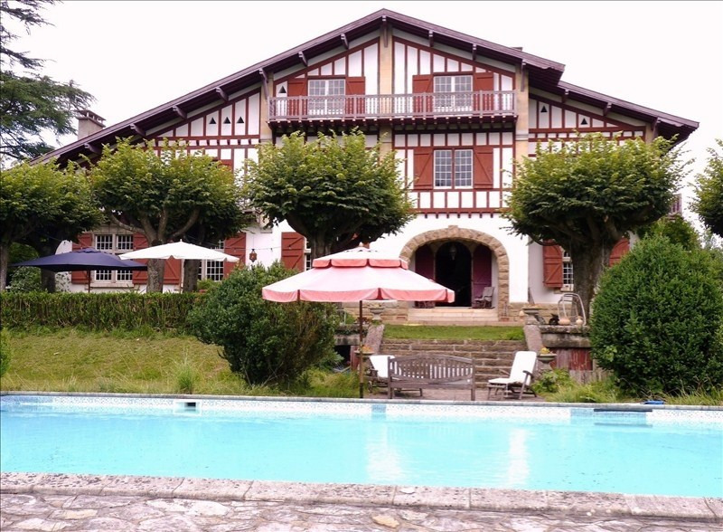 Deluxe sale house / villa Pau 650 000€ - Picture 1