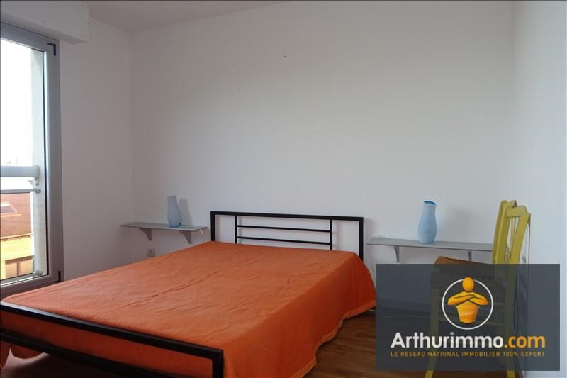 Sale apartment St brieuc 99045€ - Picture 8