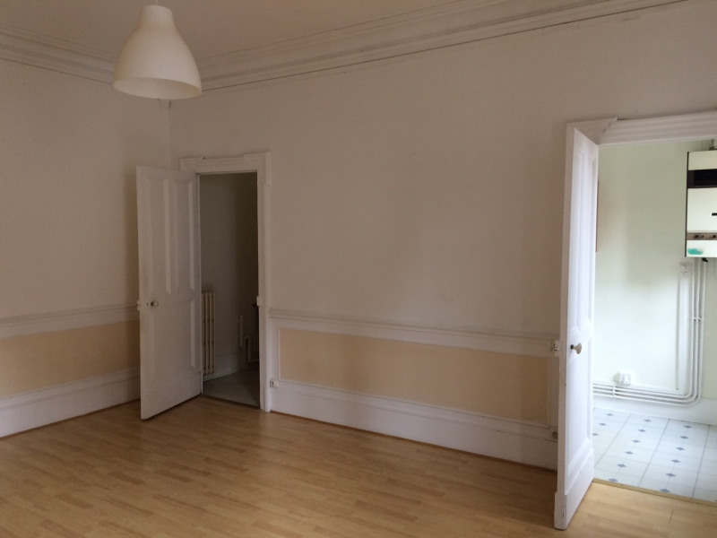 Rental apartment Toulouse 555€ CC - Picture 2