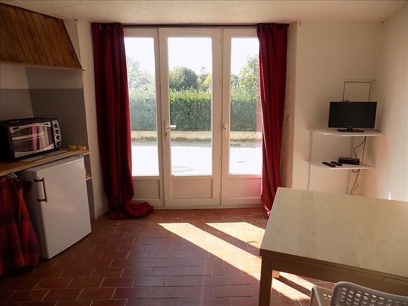 Appartement 2 pièces Saint-Michel-de-Lanès