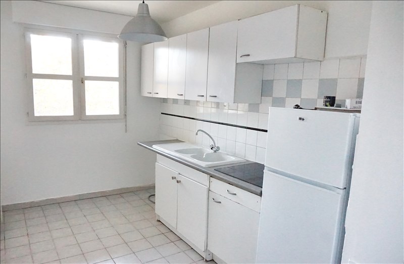 Rental apartment Montpellier 668€ CC - Picture 3