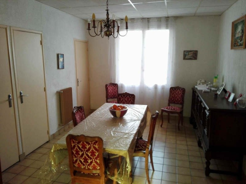 Sale house / villa Vichy 72 000€ - Picture 1