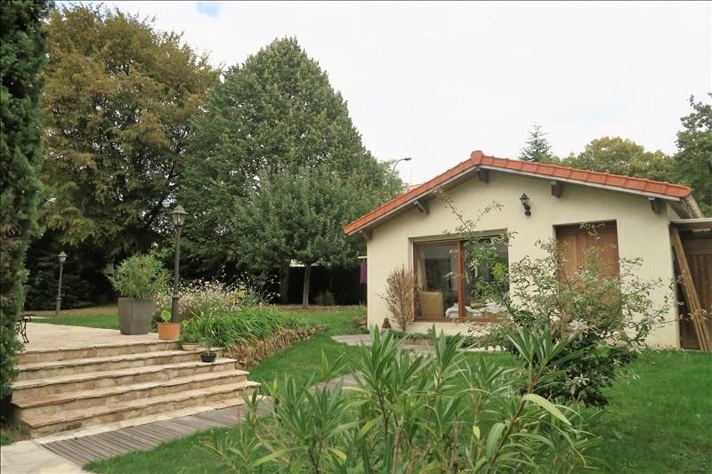 Vente maison / villa Morsang sur orge 698000€ - Photo 4