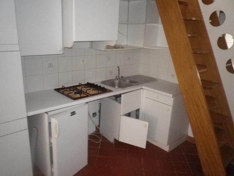 Location appartement Aix en provence 720€ CC - Photo 4