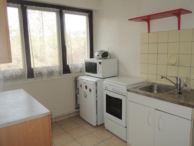 Aрендa квартирa Strasbourg 690€ CC - Фото 4