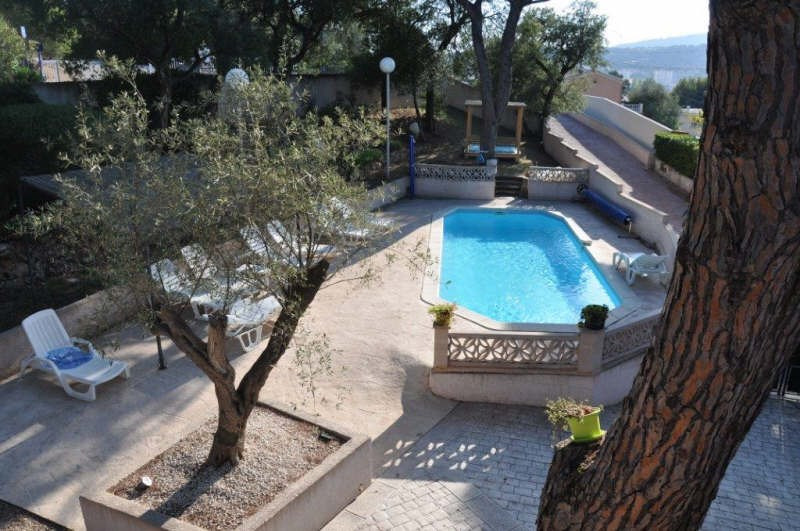 Sale house / villa Ste maxime 349 000€ - Picture 5