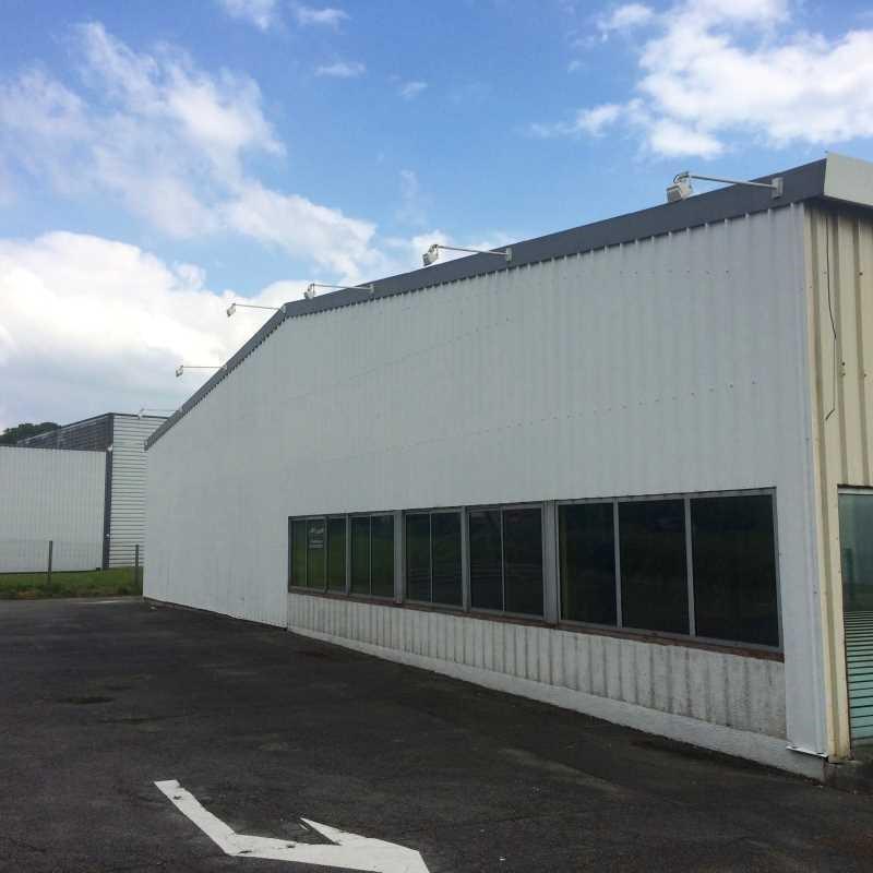 Location Local d'activités / Entrepôt Compiègne 0