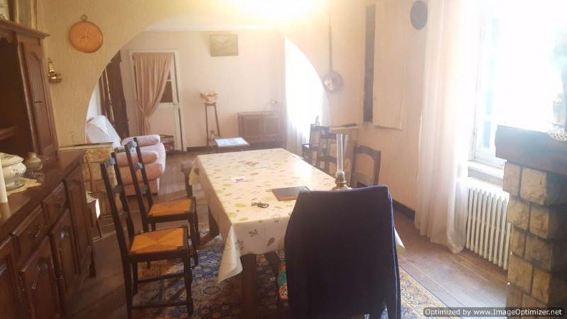 Venta  casa Alzonne 140000€ - Fotografía 4