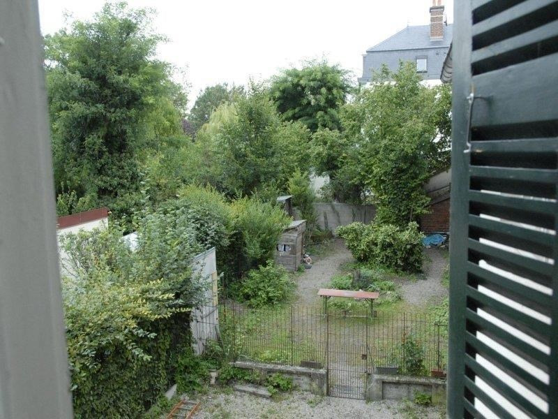 Rental apartment Troyes 405€ CC - Picture 4