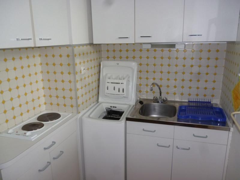 Sale apartment Royan 87000€ - Picture 4