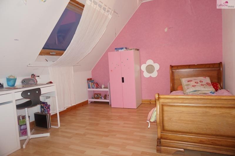 Vente maison / villa St meen 202800€ - Photo 8