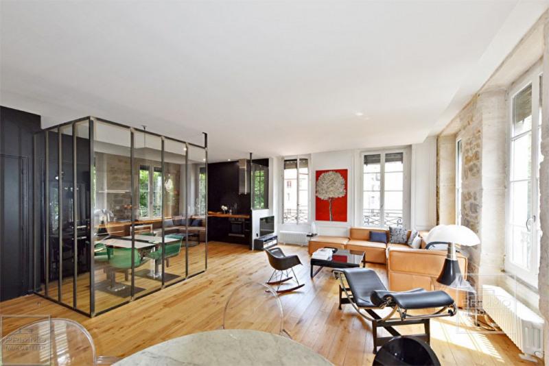Vente de prestige appartement Lyon 1er 498000€ - Photo 6
