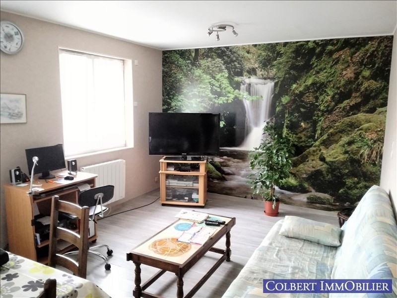 Vente maison / villa Champs sur yonne 126000€ - Photo 2