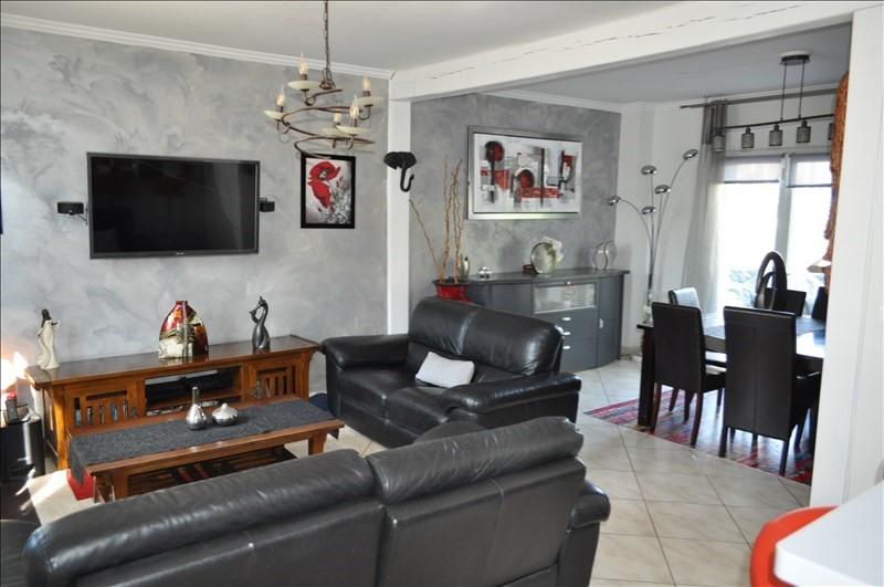 Vente maison / villa Le raincy 410000€ - Photo 6