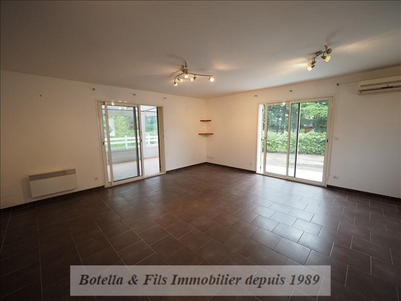 Sale house / villa Uzes 266000€ - Picture 4