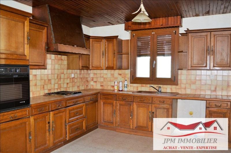 Venta  casa Thyez 239500€ - Fotografía 1