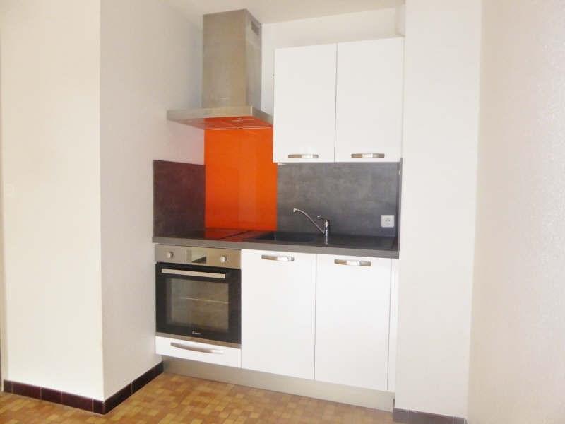 Rental apartment Douarnenez-treboul 400€ CC - Picture 4