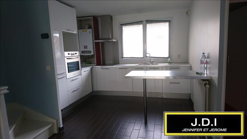 Vente maison / villa Villetaneuse 220000€ - Photo 3