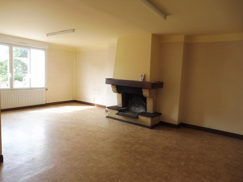 Vente maison / villa Tillieres 132900€ - Photo 2