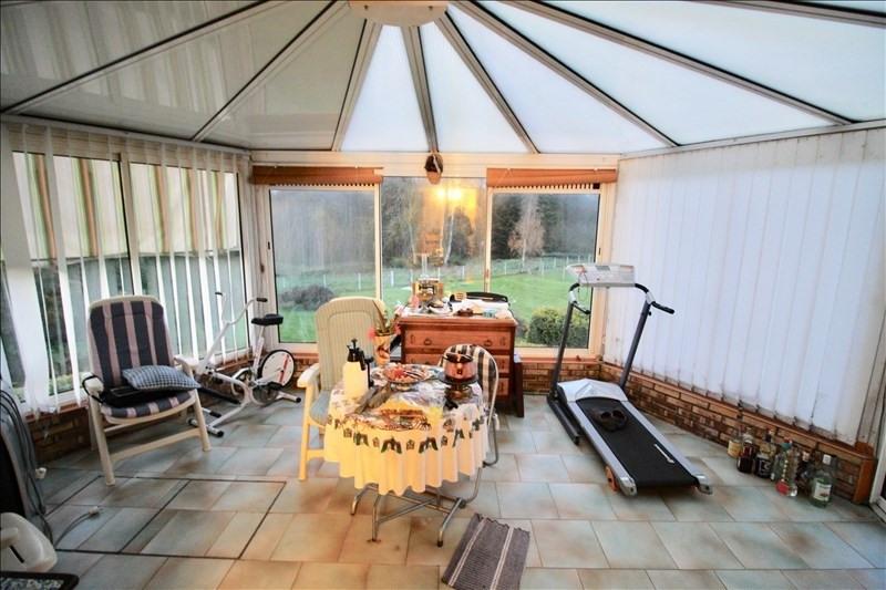 Vente maison / villa Breteuil sur iton 167000€ - Photo 4