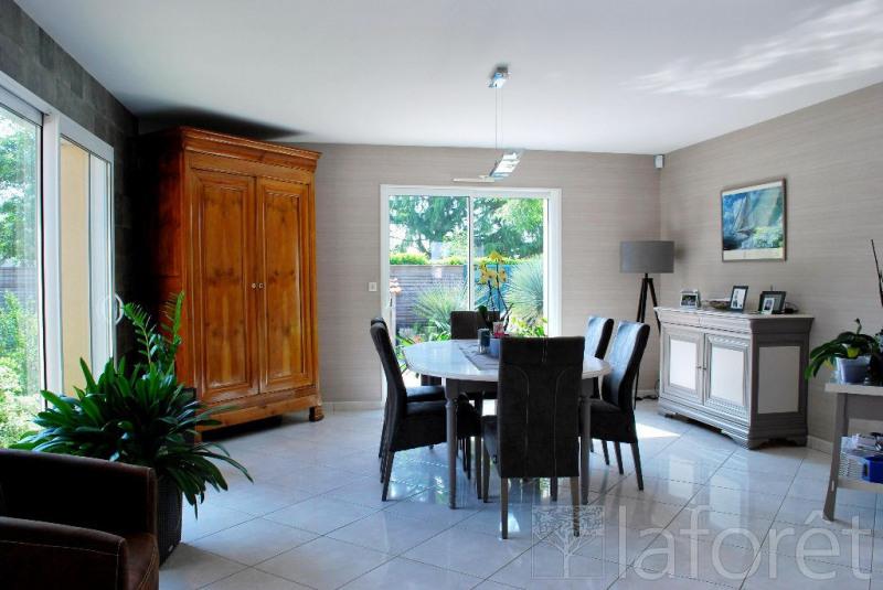 Sale house / villa Cholet 395000€ - Picture 4