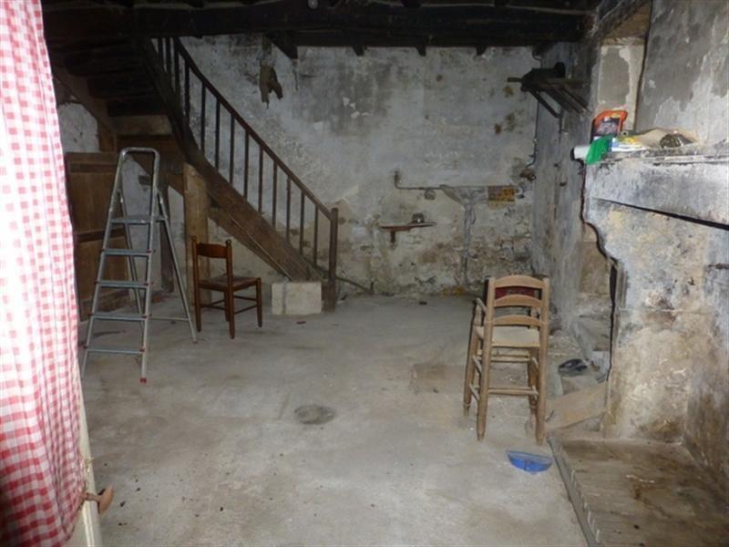 Sale house / villa Les eglises d argenteuil 54500€ - Picture 5