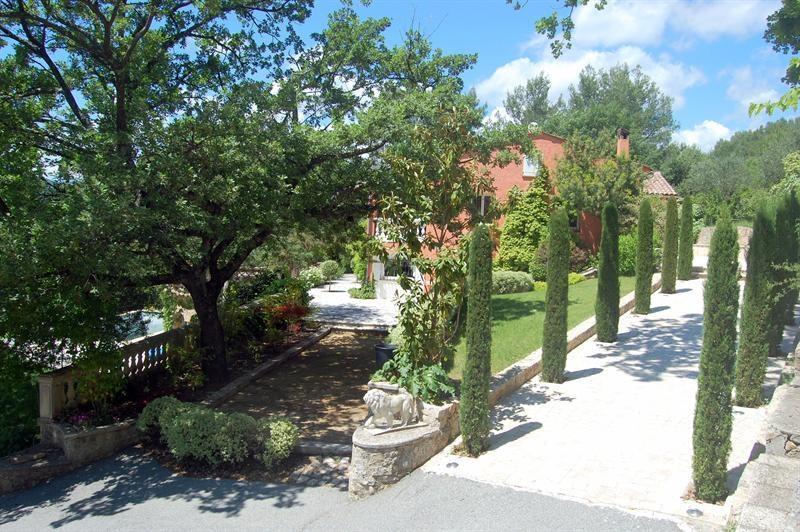 Vente de prestige maison / villa Seillans 980000€ - Photo 17
