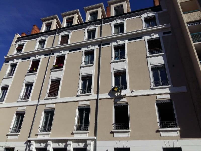 Vermietung wohnung Lyon 8ème 685€ CC - Fotografie 4
