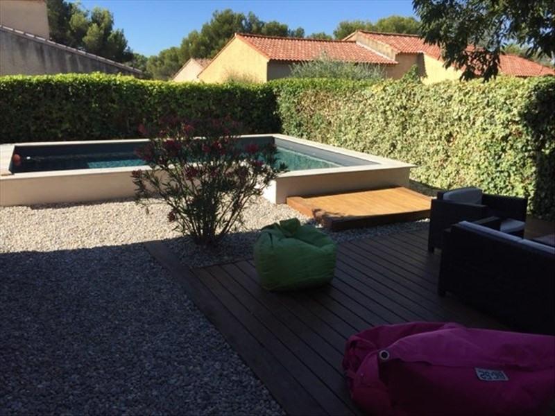 Vente maison / villa Lambesc 435000€ - Photo 6