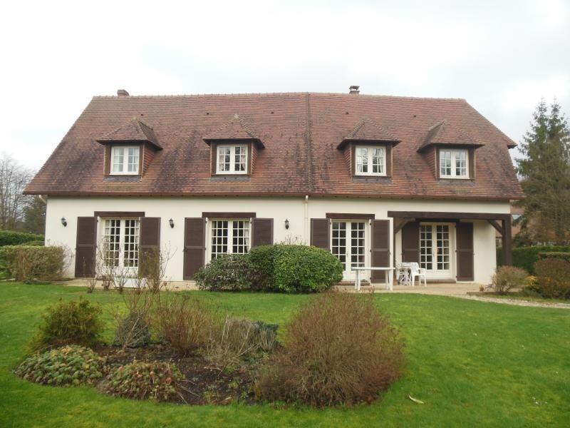 Sale house / villa St martin de boscherville 420000€ - Picture 1