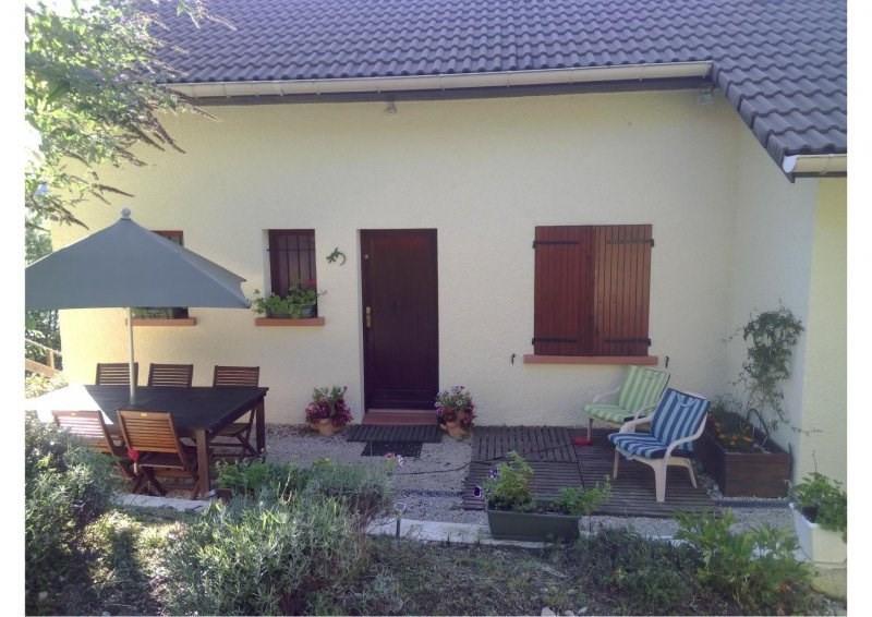 Vente maison / villa Voiron 270000€ - Photo 1
