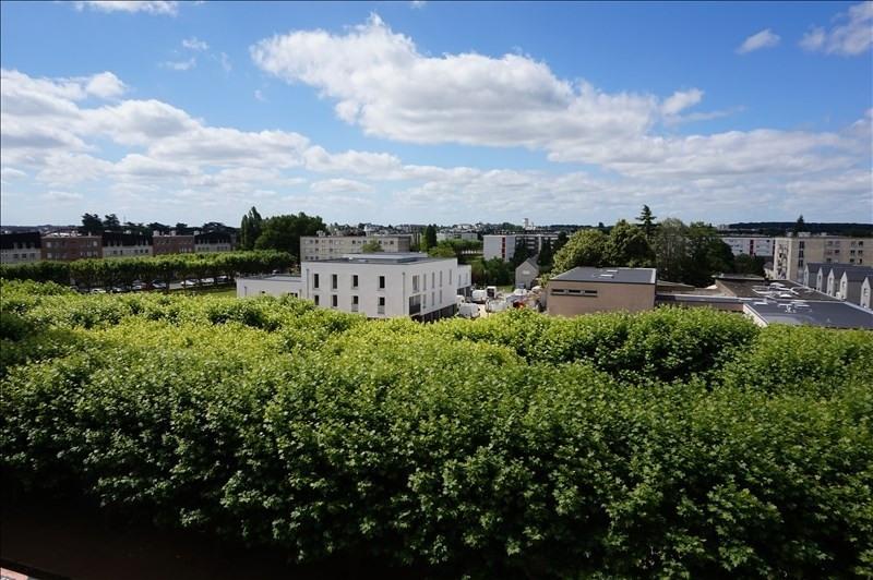 Sale apartment Blois 51000€ - Picture 1