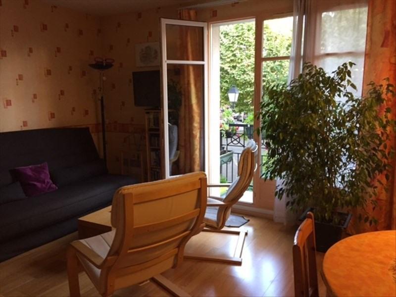 Sale apartment Longpont sur orge 155000€ - Picture 2