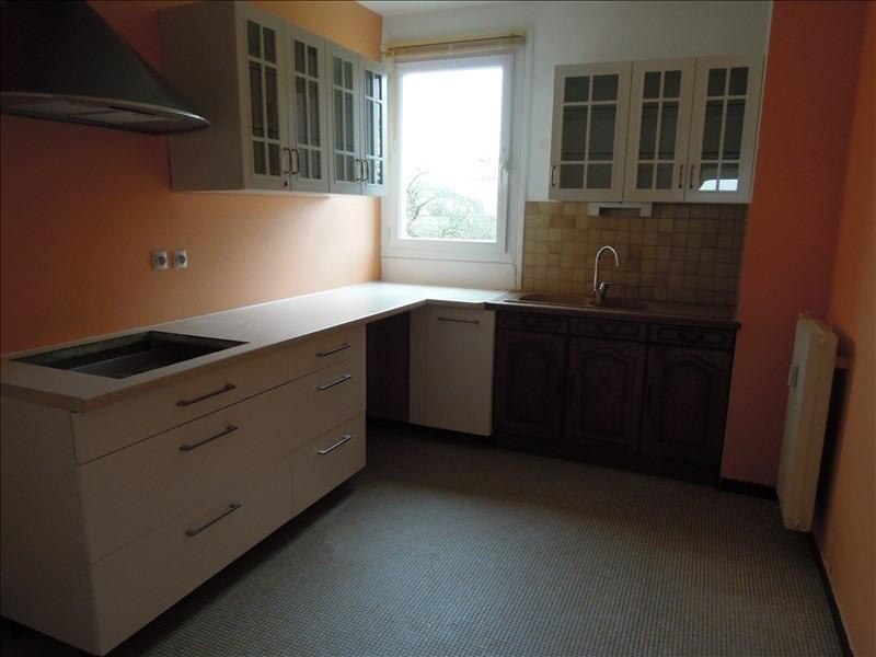 Location appartement Crepy en valois 760€ CC - Photo 4