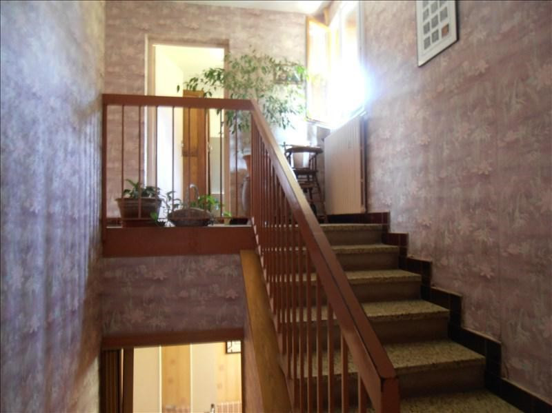 Vente maison / villa 5 mn thoirette 90000€ - Photo 5