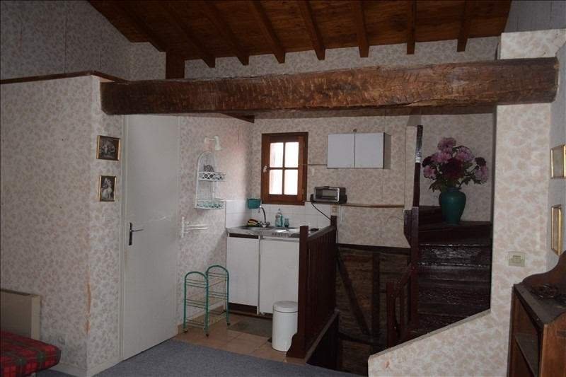Sale house / villa Caraman 85 500€ - Picture 1
