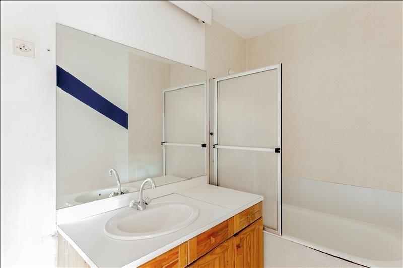 Vente appartement Echirolles 64000€ - Photo 6