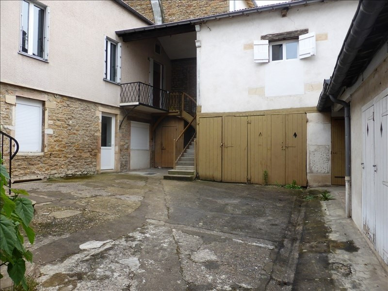 Investment property building Macon 885 000€ - Picture 2