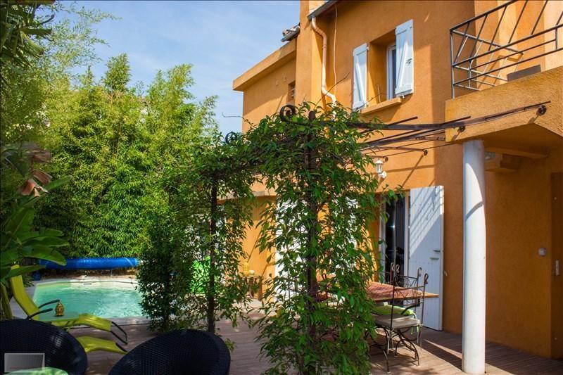 Venta  casa Toulon 495000€ - Fotografía 1