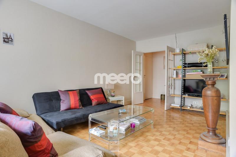 Rental apartment Paris 15ème 1800€ CC - Picture 4
