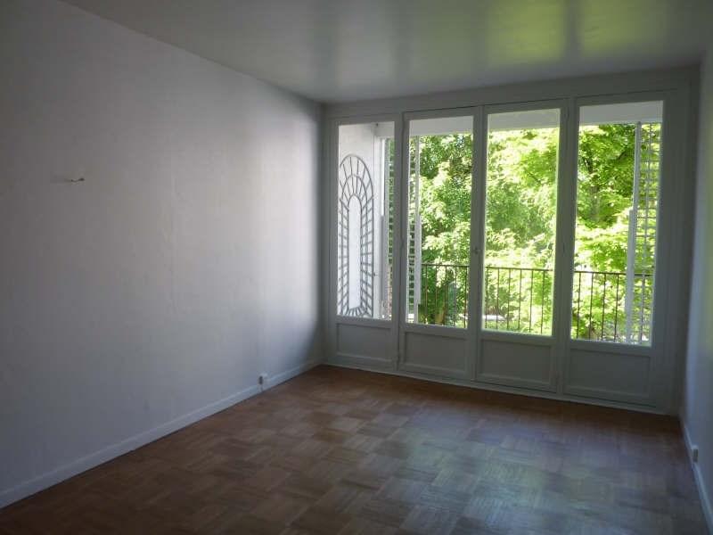 Location appartement Fontainebleau 840€ CC - Photo 1