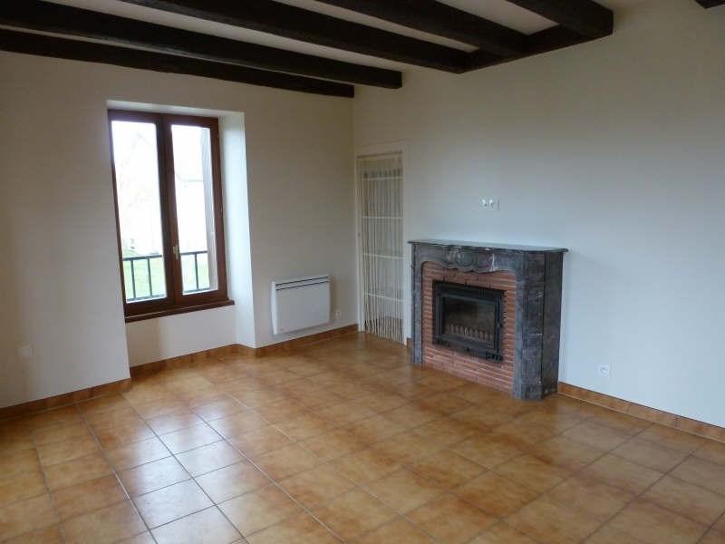 Location maison / villa Chatellerault 633€ CC - Photo 4