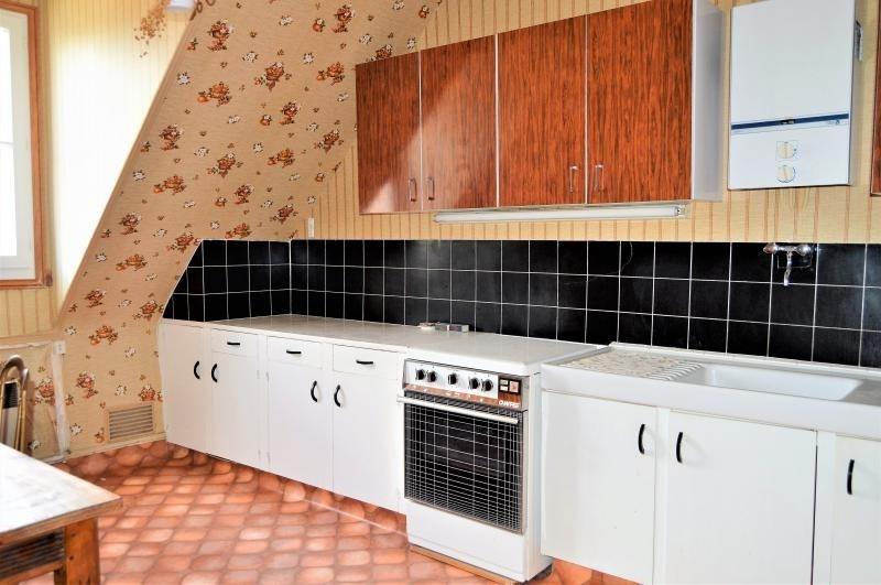 Sale apartment Trouville sur mer 259700€ - Picture 4