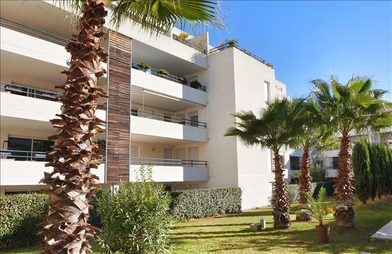 Locação apartamento Montpellier 667€ CC - Fotografia 1