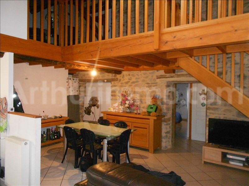 Vente appartement Tarare 137000€ - Photo 1