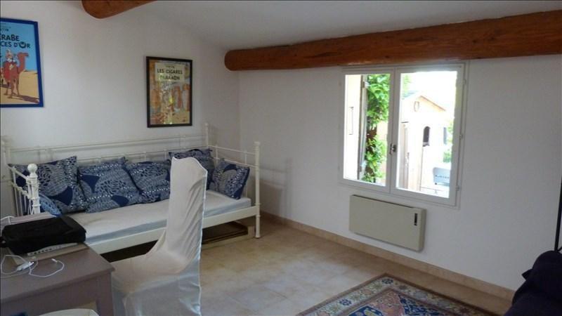 Sale house / villa Beaumes de venise 310000€ - Picture 6