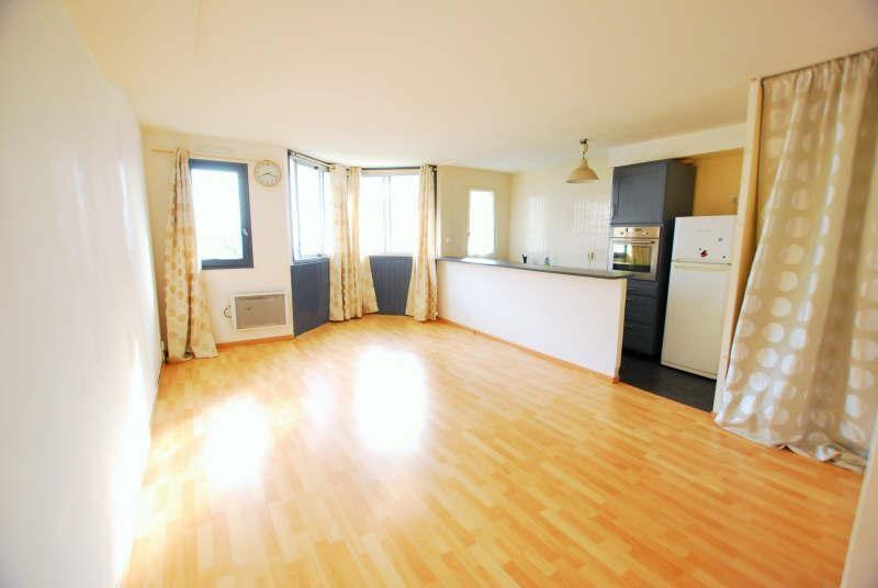 Sale apartment Bezons 185000€ - Picture 1