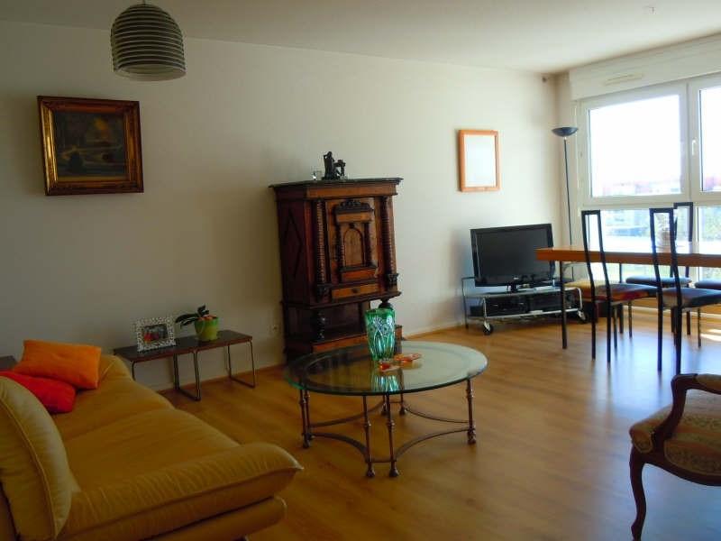 Sale apartment Strasbourg 139000€ - Picture 8
