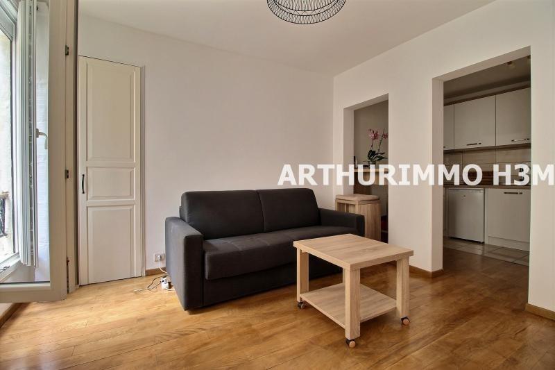 Vente appartement Paris 11ème 260000€ - Photo 3