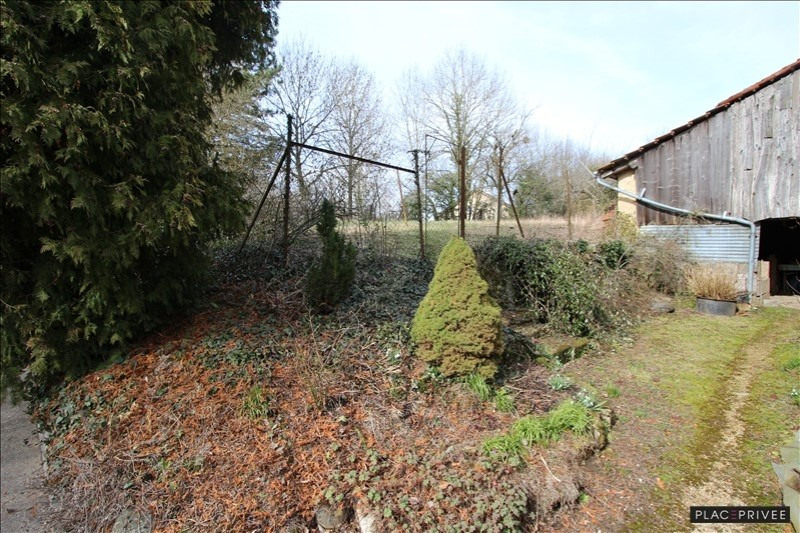 Sale house / villa Vezelise 65 000€ - Picture 5